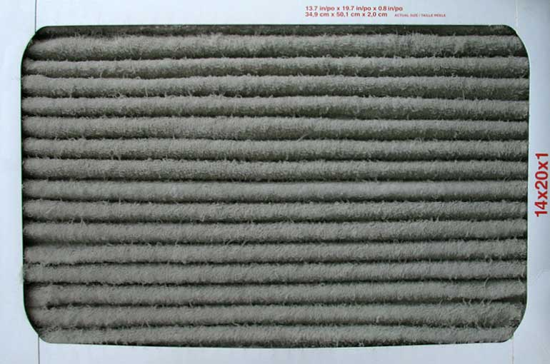 The Importance of Changing Your Air Filters in Winter