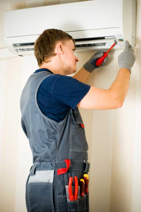 Residential Air Conditioning Installation Service & Repair