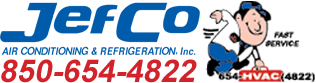 JefCo Air Conditioning & Refrigeration