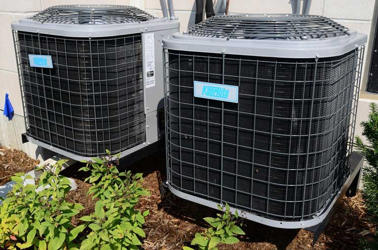 4 Reasons Why Installing Central Air Conditioning Is a Great Idea