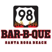 98 Bar-B-Que Logo