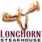 Long Horn Steakhouse Logo