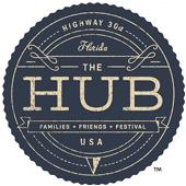 The HUB Logo