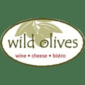 Wild Olives Logo