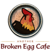 Broken Egg Cafe Logo